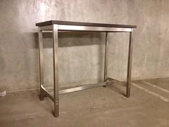 Ikea utby bar height table z4sale flickr ikea utby bar height table by z4sale watchthetrailerfo