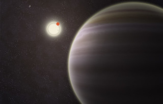 Exoplaneta PH1 | by Kanijoman