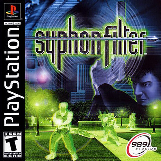 Behind the Classics: Syphon Filter | by PlayStation.Blog