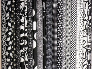 Patterned prints | by Ruth and Dave