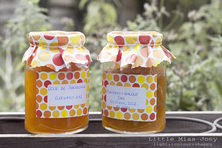 Pumpkin jam | by Little Miss Joey