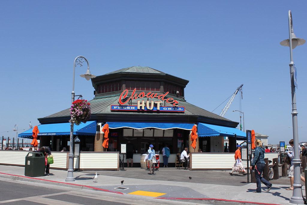 Fishermans Wharf San Francisco Hotels