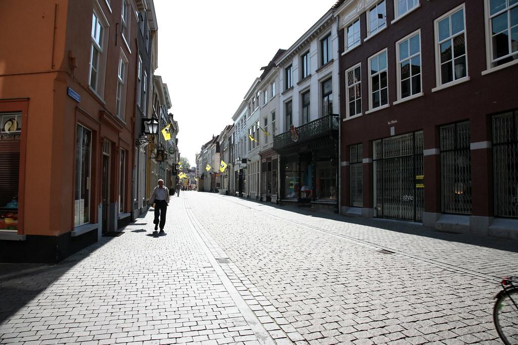 free seks Bergen op Zoom