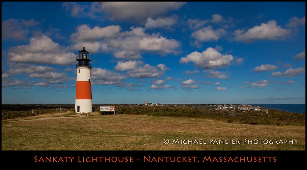 Opinion, Sankaty lighthouse nantucket