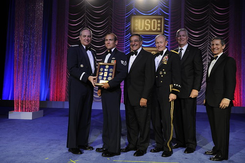 2012 USO Gala | by The USO
