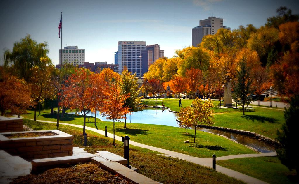 R Park Salt Lake City