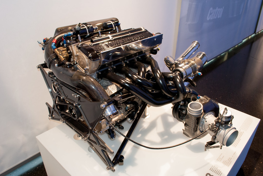 Image result for brabham bt54 engine