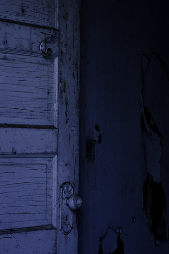Blue Door | by LornaTaylor