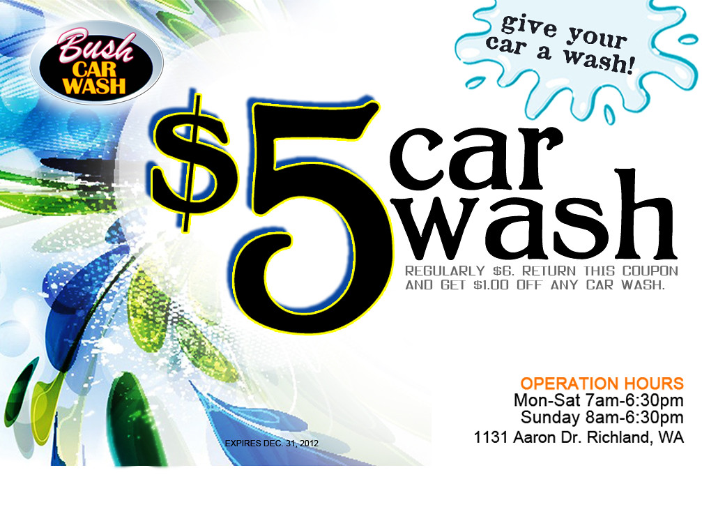 New 10 Printable Car Wash Flyer Template Free Flyer Templates 2018