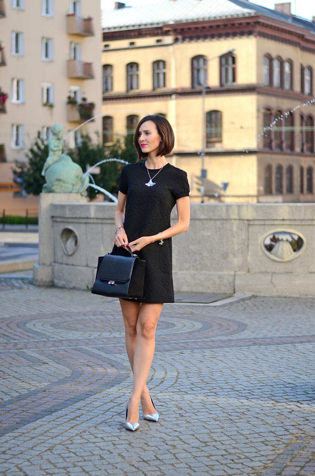 e16489360211a Mała czarna - DaisyLine - blog o modzie, blog lifestylowy o modzie