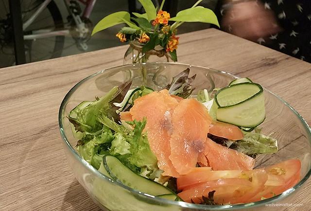verdure cafe food, spring leaf nature park -salad