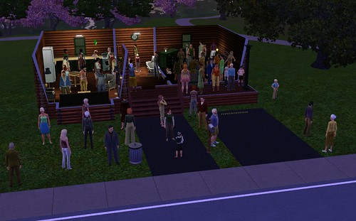 Sunset Valley Residents In ONE Lot - 2 | by siaomiew