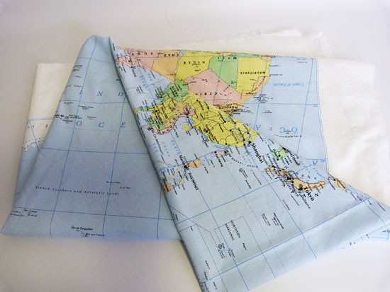 Best Cloth World Map Wall Hanging Pictures - Printable Map ...
