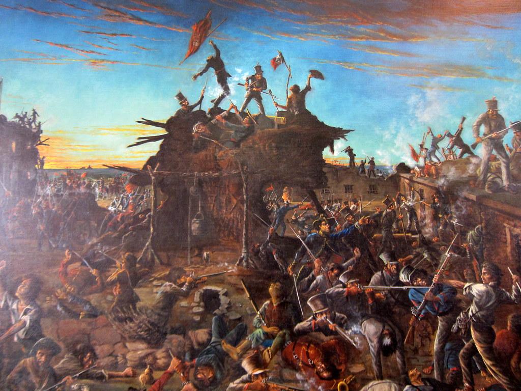 Austin - Texas State Capitol: Senate Chamber -Dawn at the ...