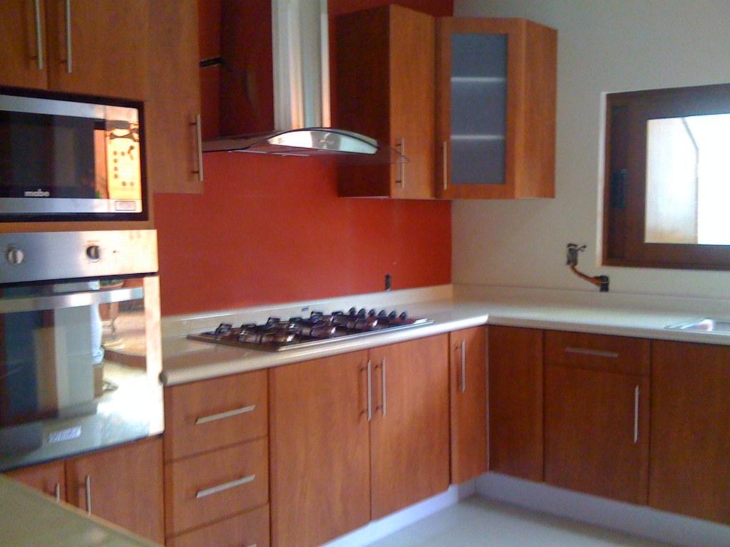 Cocinas color affordable with cocinas color finest - Cocinas de madera precios ...