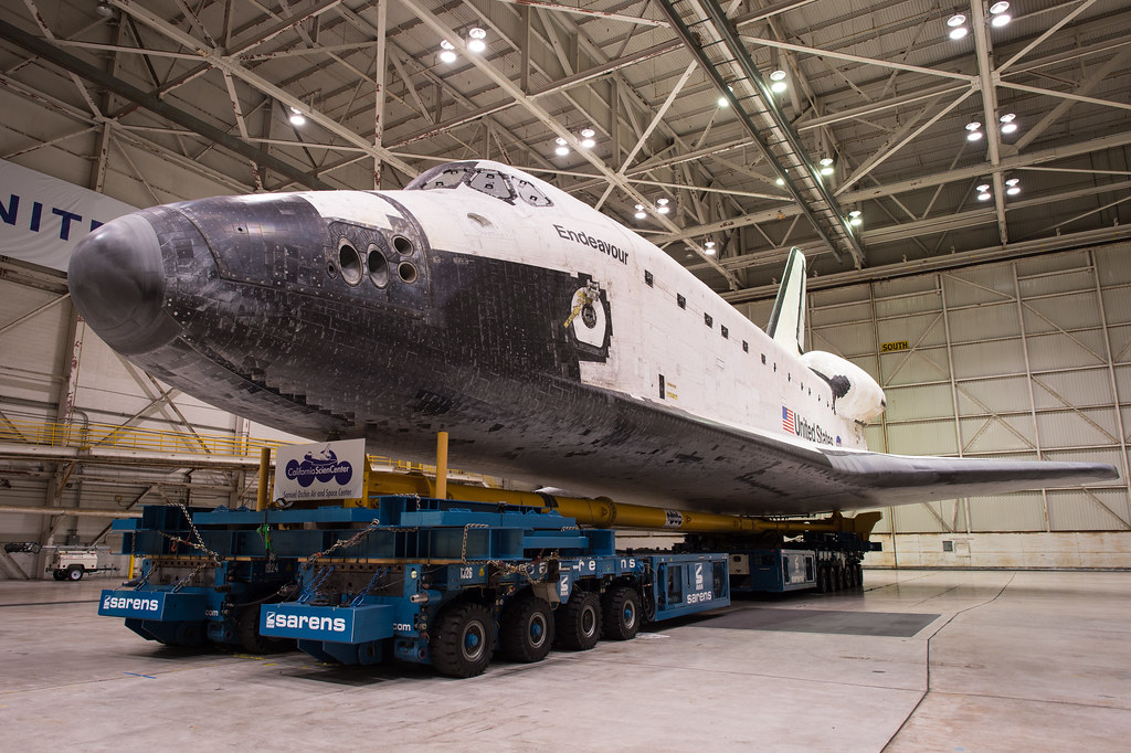 space shuttle replacement - photo #20