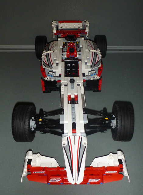 lego technic 42000 grand prix racer flickr photo sharing. Black Bedroom Furniture Sets. Home Design Ideas