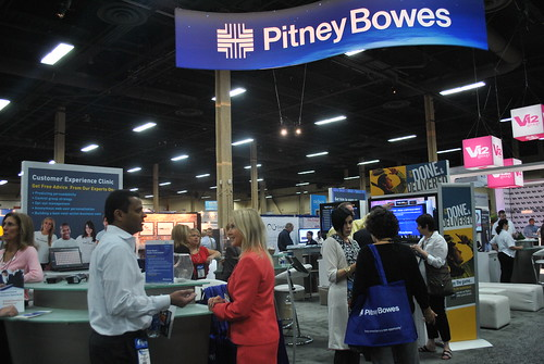 Pitney Bowes Announces Global Hackathon Winners