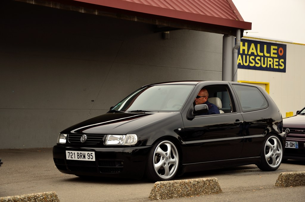 Vw Polo 6n W4tt Desgn Flickr