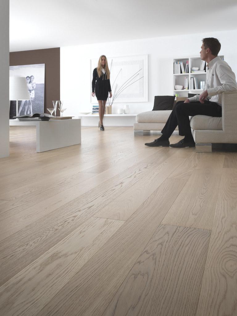 Berti pavimenti legno rovere naturalizzato parquet04 flickr for Berti parquet