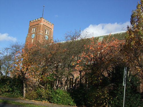 Nottingham, Aspley