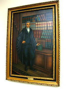 Portraits in the Law Library | by Seattle University Law Library