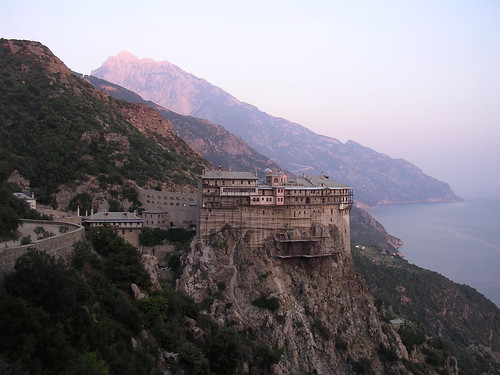 The Holy Mount Athos | by WPFDC