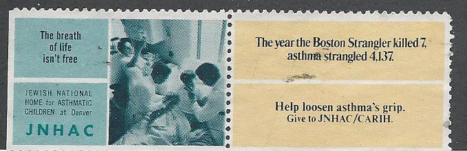 Stephaniecomfort U S Jewish Hospital Denver Colorado Stamp Image0 015