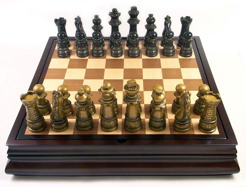 Bombay Co Chess Set Hillsborough Estate Sale 6 Flickr