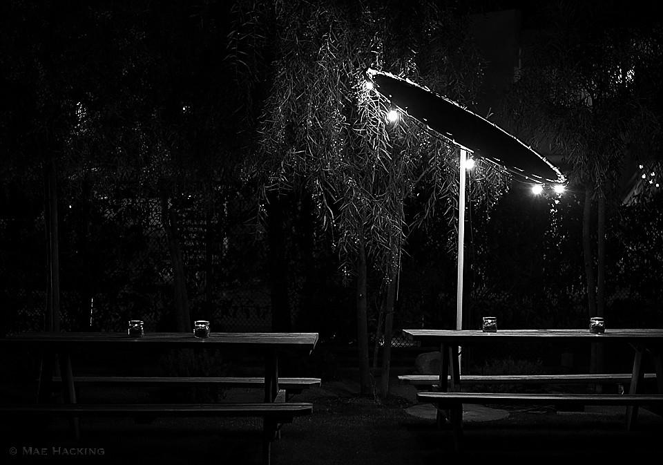 Meet me here | Last night at Shutter Sisters Oasis (10/24/12