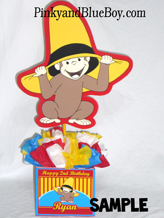curious-george-boo-big-yellow-hat-birthday-decorations -handmade-customized-personalized-circius-colors-monkey-yellow-hat-1st- birthday-decor-supplies curious-george-boo-big-yellow-hat-birthday-decorations-han\u2026 | Flickr