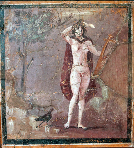 Transgender in ancient times-9616