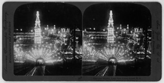 Electrical Display, Luna Park, Coney Island, N.Y.  (LOC) | by The Library of Congress