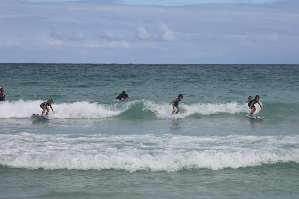 Puntas Surf School pr Punta Cana Surf School