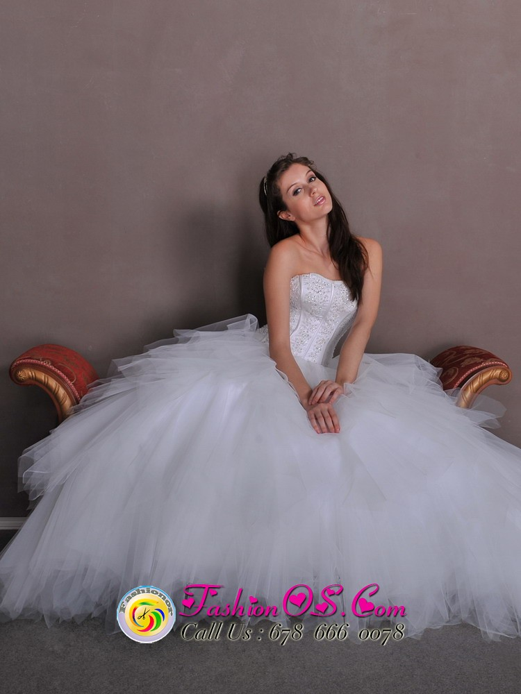 wedding dress designer sale
