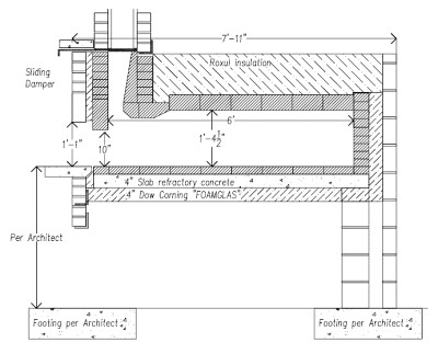 plans for wood pizza oven