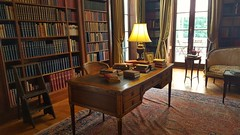 Edith Wharton's desk
