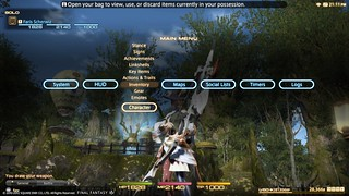 Final Fantasy XIV on PS3 | by PlayStation.Blog