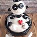 Wlix the Robot Sculpture Storage Bot