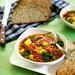 Tomato Kale Soup