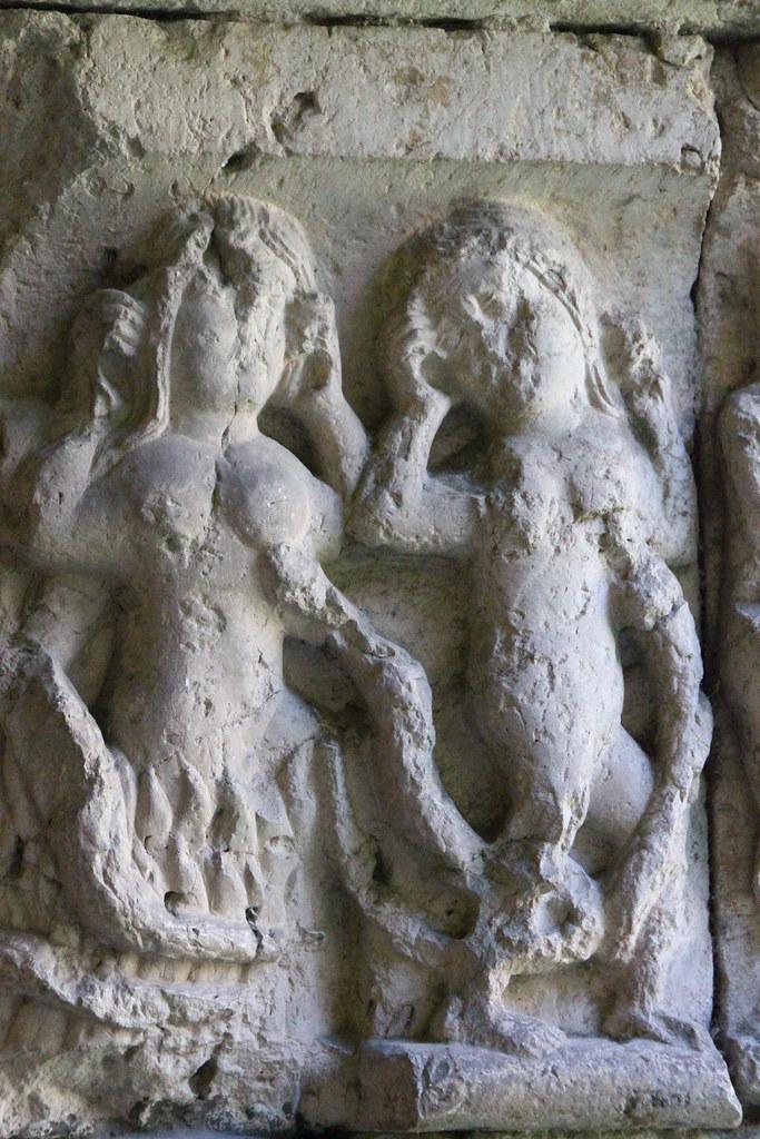 Clo tre de la cath drale santa maria g rone clo tre for Artiste peintre catalan