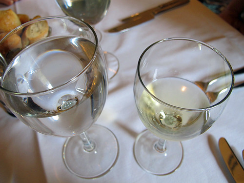 white wine | by David Lebovitz