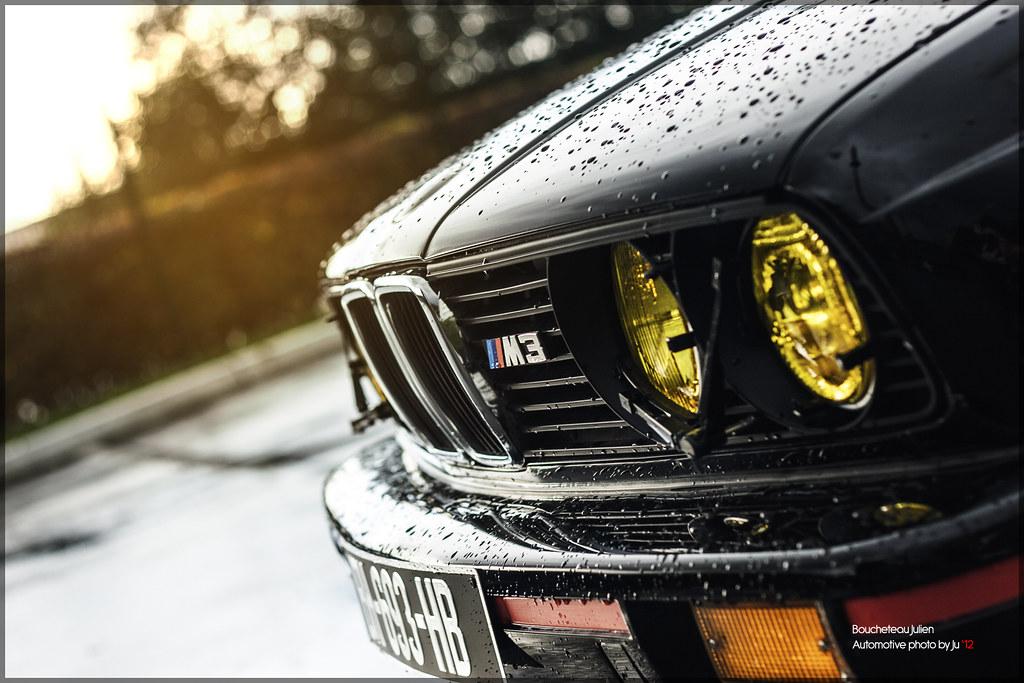 Bmw E30 M3 >> BMW M3 E30 Sport Evo | www.motorsport-legends.net/ | Julien Boucheteau | Flickr