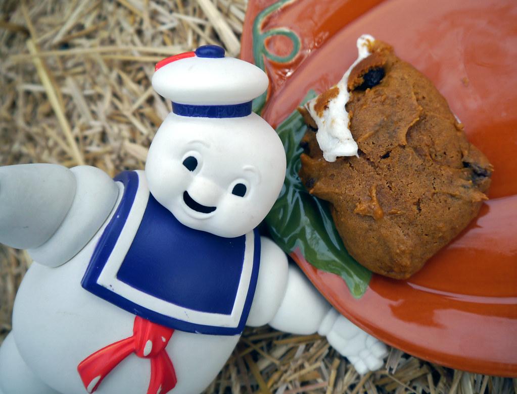 Pumpkin White Chocolate Chip Bread Muffin Or Cake Recipe
