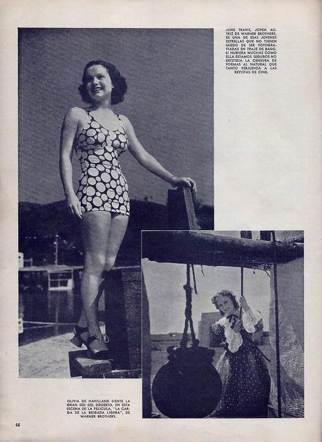 Cinelandia, Tomo XI Nº 1, Janeiro 1937 - 46