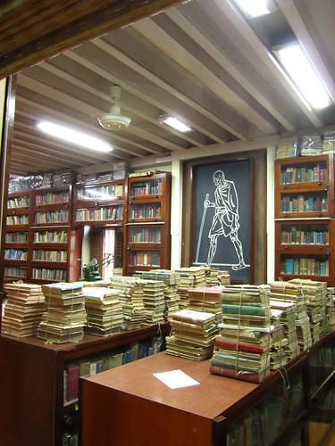 Book Library Room Fu
