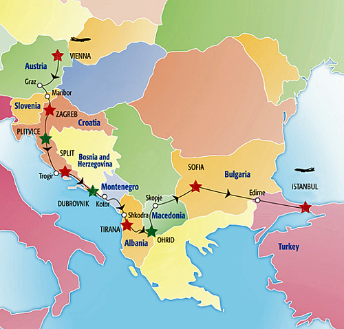 Insight Turkey Tours