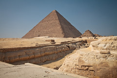 Great Pyramid of Giza I