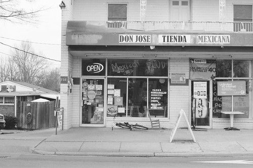 Don Jose Tienda Mexicana, Carrboro, North Carolina | by S t e v e O s b o r n e