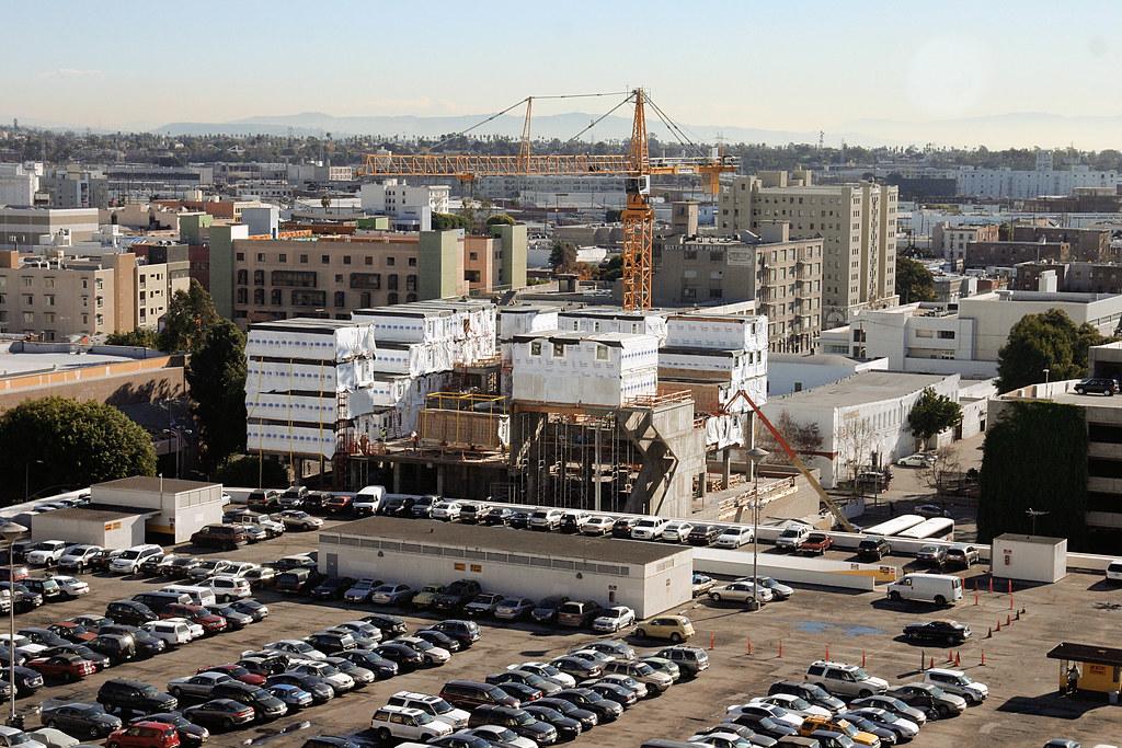 IMG_5329 | Star Apartments, Los Angeles Michael Maltzan ...